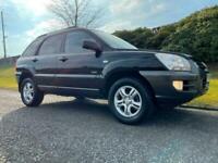2007 Kia Sportage 2.0 4WD XE **LOW MILES**