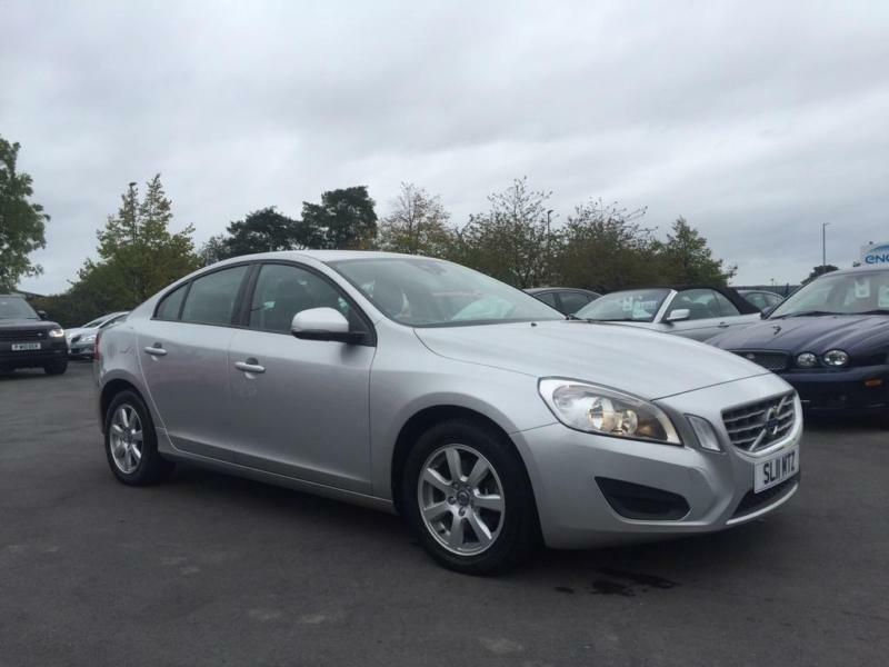 2011 volvo s60 2 0 d3 es 4dr start stop in middlesbrough north yorkshire gumtree. Black Bedroom Furniture Sets. Home Design Ideas