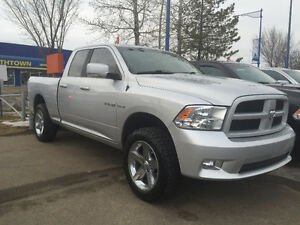 2009 Dodge Power Ram 1500 Ram 1500 Pickup Truck