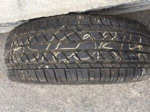 1x pneu d'été 185/60R14 82h GT Radial Champiro VP