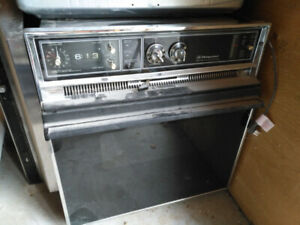 Hotpoint Electric Wall Oven