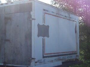 Boite de camion 14' 1/2
