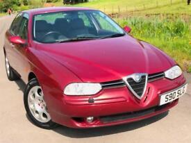 2003 Alfa Romeo 156 1.8 T.Spark Lusso