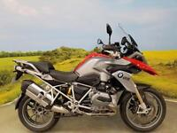 BMW R1200GS 20133 **ONLY 6001 MILES ON THE CLOCK!!**