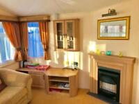 Moder & Stylish Double Glazed with Central Heating caravan for sale
