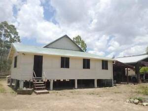 RURAL PROPERTY WITH ENDLESS OPPORTUNITIES Isaac Area Preview