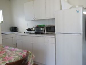 Housekeeping suite near Stories Beach Campbell River