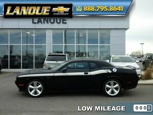 2015 Dodge Challenger SXT Plus / R/T   - Certified - $248.86 B/W