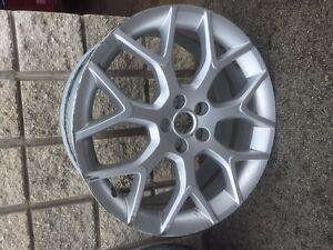 "Jaguar Mag wheel 2014 F Wheel 19"""