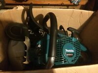CHAINE SAW MAKITA 18 PO