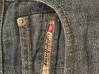 Mens diesel jeans in very good condition - size 33