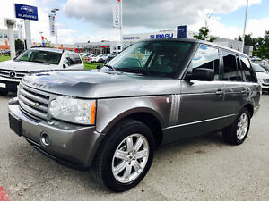 2007 LAND ROVER RANGE ROVER ONLY 96000 ORIGINAL K LIKE NEW SHAPE