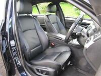 2013 BMW 520d M-SPORT**FACE LIFT MODEL **TWIN POWER TURBO**184bhp**LOW MILES**