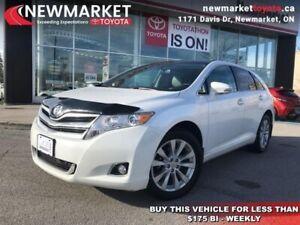 2013 Toyota Venza 4DR WGN AWD - $75.00 /Wk
