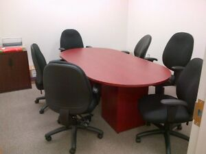 SHARE OFFICE SPACE  IN MILTON
