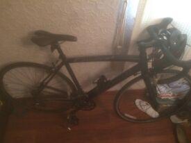 Specialised adult road bike like new 54cm frame