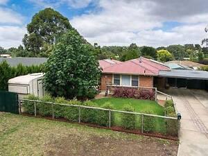 12 Daw Ave Mt Barker, 4 bed & 2 bath for $365,000 Mount Barker Mount Barker Area Preview
