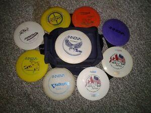 Disc Golf set London Ontario image 1