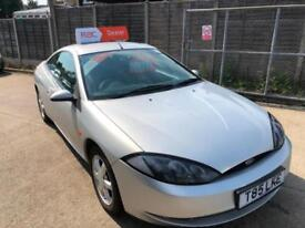 Ford Cougar 2.5 24v ONE OWNER 78K!!!