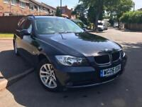 BMW 320D TOURING 2006 MANUAL GREAT SPEC