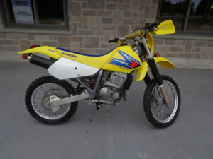 2006 Suzuki DR-Z 250 Awesome condition!