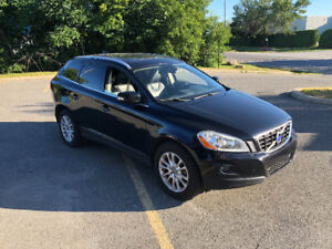 2010 Volvo XC60 T6 AWD/ 2011 available in stock