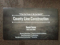 County Line Construction