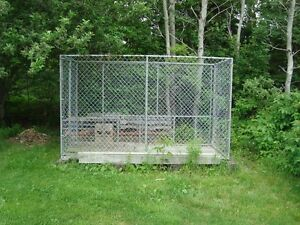 Kennel Run for Sale
