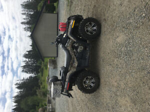 2012 Can Am - $8500