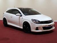 2011 Vauxhall Astra 2.0 i 16v VXR Arctic Edition 3dr