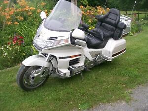 2000 GOLDWING 1500