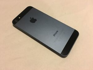 iPhone 5 Black 32GB Factory Unlocked Brand New Condition
