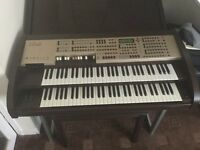 Orla gt3000 organ/keyboard