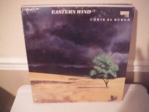 Chris de Burgh., Eastern Wind