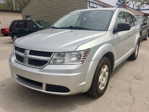 2010 Dodge Journey SE SUV Mint Condition Safety $6500