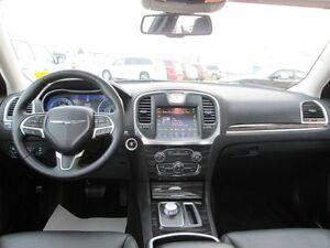 2015 Chrysler 300 Touring RWD Regina Regina Area image 8
