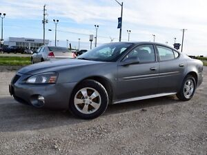2008 Pontiac Grand Prix Base  AS IS