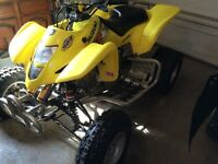 2003 fully houser built ltz 400
