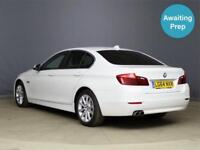 2014 BMW 5 SERIES 518d SE 4dr