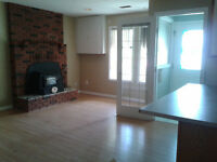 1 Br Suite for Rent- Available Dec.1st. Nice Area