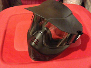 V force Mask (wonderful condition)