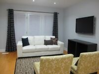 3 Bedroom House close to Square One for rent