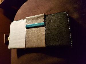 Tri colour Samsung galaxy s7 edge case