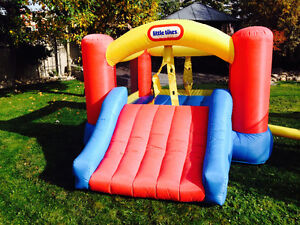 Bouncy House-Pending Pick up Strathcona County Edmonton Area image 1