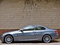 2009 BMW 3 Series 2.0 320i M Sport 2dr