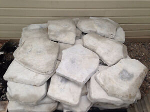Patio Stones - Make an offer!!