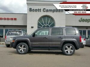 2016 Jeep Patriot North Edition Just reduced to $19,999!!