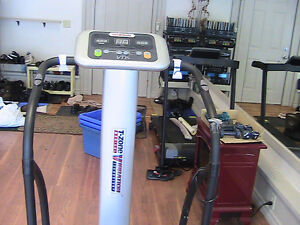 T Zone Whole Body Vibration Machine**New Lower Price**