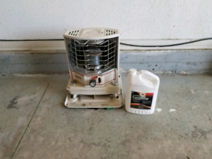 Kerosene heater Everglow P-E2