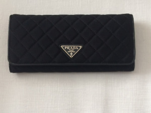 Authentic, Brand new PRADA wallet